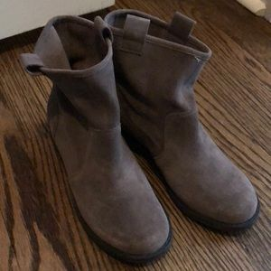 Women's Sole Society Booties